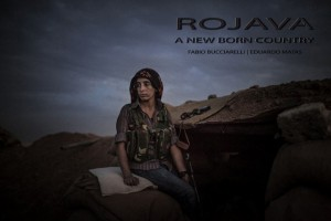 rojava a new born country