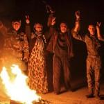 kobane liberada serekaniye 3