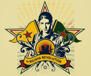 the rojava revolution