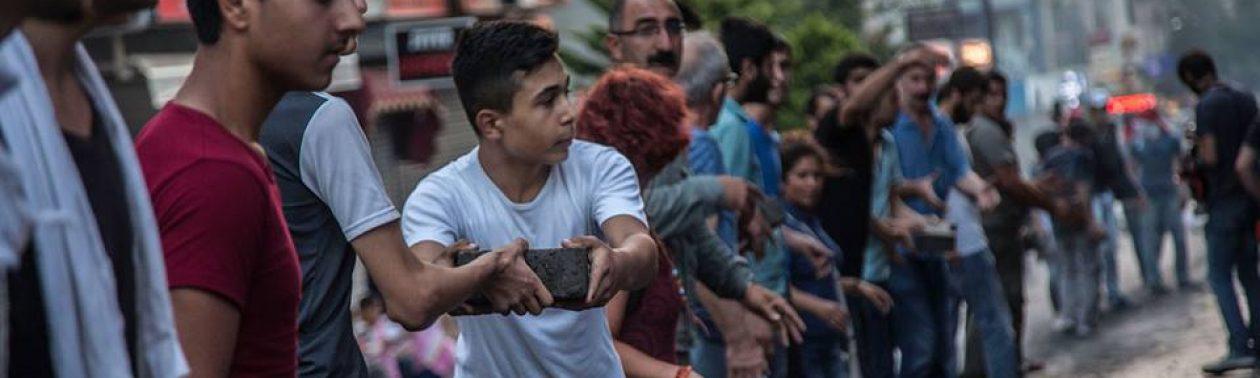 Rojava no está sola