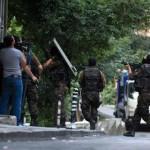 operacion policial 24jul Estambul 2