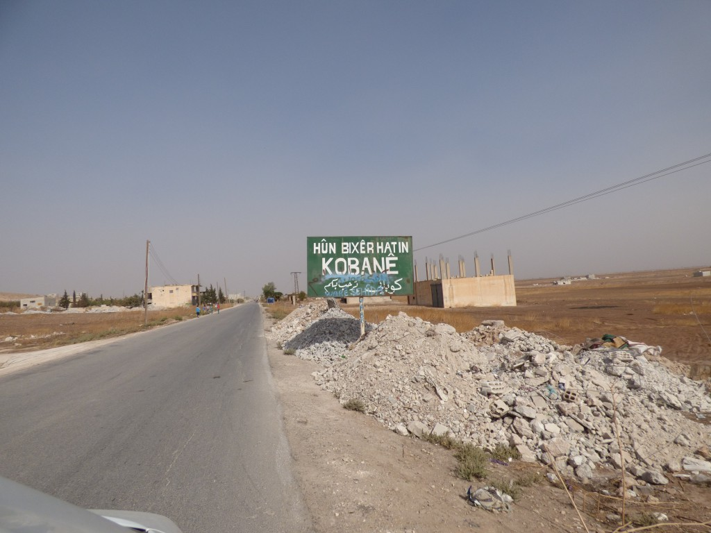 Rojava dispatch (1) 5
