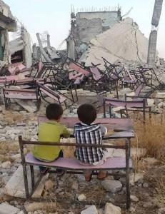 Kobane, agosto de 2015