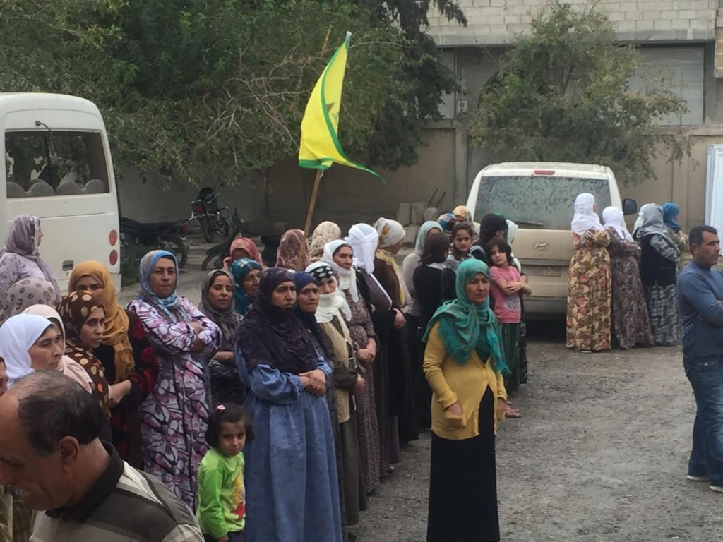 Rojava dispatch (3) 1