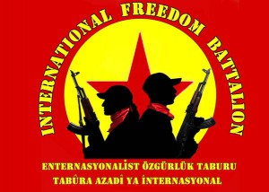 internacional batallion